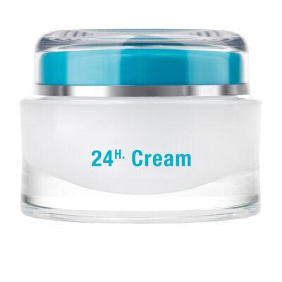 24H Cream - nappali-éjszakai arckrém, gyulladáscsökkentő, azonnali feszesítő hatású 50ml