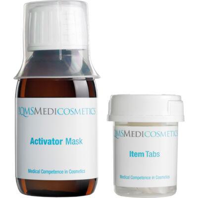 Activator Mask - 15 perces maszk a feszes bőrért (100ml/8db)