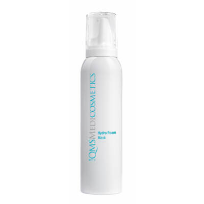 Hydro Foam Mask - hab állagú hidratáló és maszk egyben, nyugtató, gyulladáscsökkentő, érzékeny bőrre is kiváló 150ml