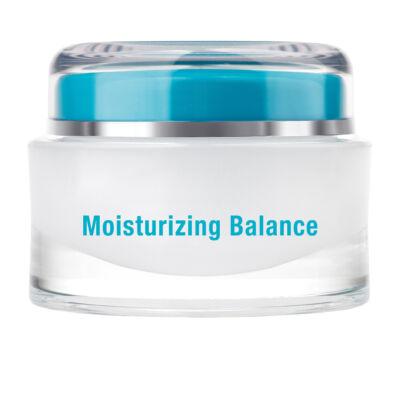 Moisturizing Balance - kókuszolajas hidratálókrém száraz, igénybe vett bőrre, őszi-téli időszakra leginkább 50ml