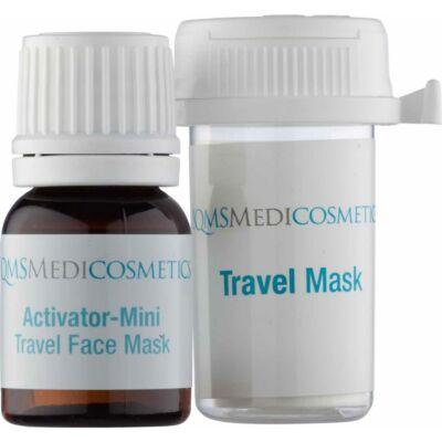 Activator Mini Travel Face Mask - 15 perces maszk a feszes bőrért - utazó méretben  (10ml/1db)