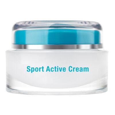 Sport Active Cream - színezett fényvédő hidratálókrém az egységes bőrfelszínért 30ml