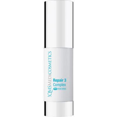 Repair 3 Complex - gyulladáscsökkentő szérum érzékeny, problémás, rosaceara hajlamos bőrre30ml