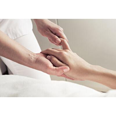 Kézregeneráló kezelés