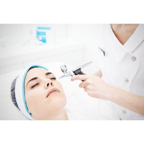 !QMS Bőrmegújító deluxe kezelés feszesítő szérummal