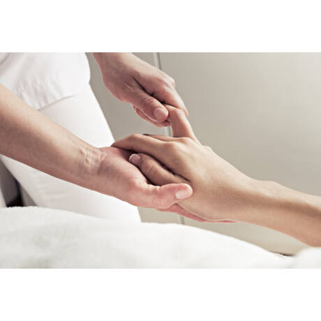 !QMS Kézregeneráló kezelés