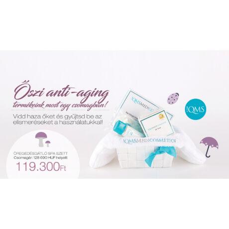 Őszi anti-aging termékeink most egy csomagban