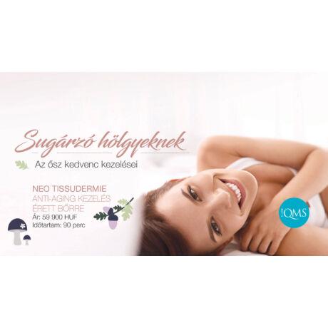 Neo Tissuedermie - Anti-aging kezelés érett bőrre