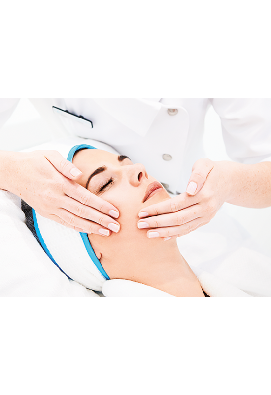 Activator kollagénes arcfiatalító kezelés