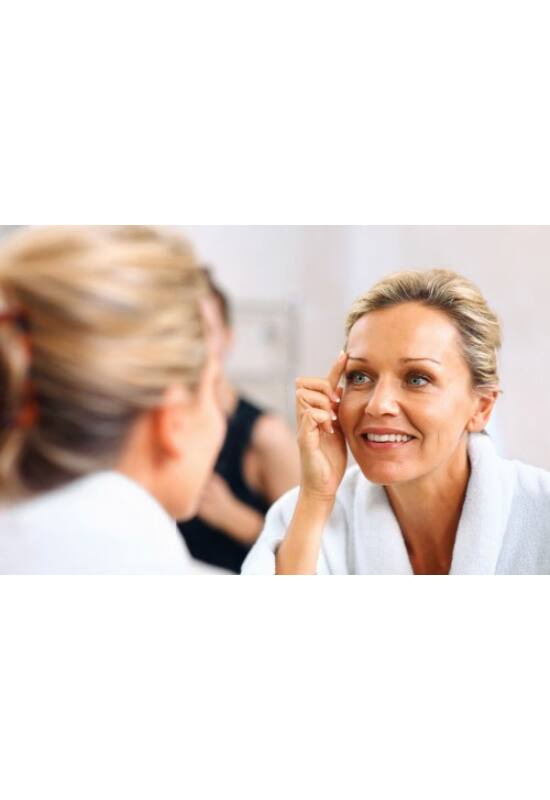 Neo Tissuedermie Treatment - Anti-aging kezelés érett bőrre 90 perc