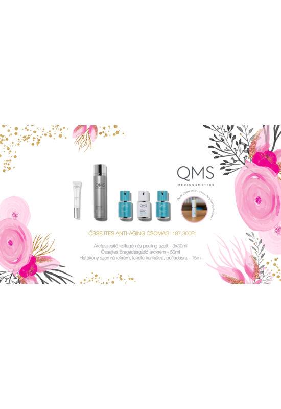 ŐSSEJTES anti-aging csomag - 6.500 Ft értékű ajándék termékkel