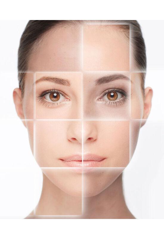 Konzultáció teljeskörű arcdiagnosztikával