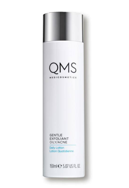 Gentle Exfoliant Oily/Acne - gyengéd hámlasztó peeling olajos, aknéra hajlamos bőrre - 150 ml