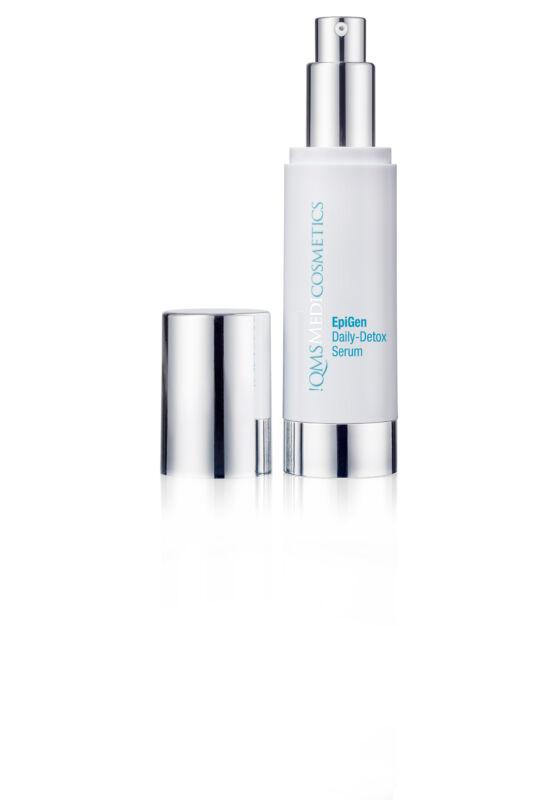 EpiGen Daily Detox Serum - méregtelenítő, sejttisztító szérum - 30ml