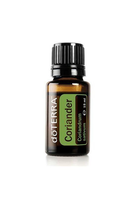 koriandermag (Coriander) - 15 ml