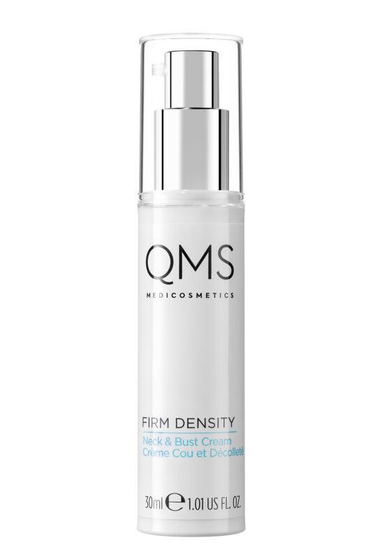 Firm Density Neck & Bust Cream - nyak és dekoltázsfeszesítő krém egzotikus növénykivonatokkal - 30 ml