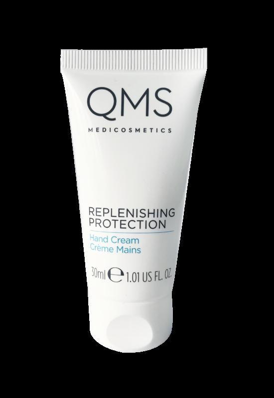 Replenishing Protection Hand Cream - gyorsan felszívódó kézkrém a nagyon igénybe vett bőrre is - 30 ml