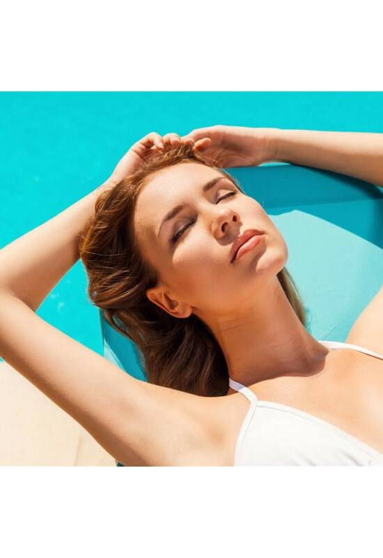 Pre-Vacation Hydra Plus Treatment - Nedvességpótló kezelés 50 perc