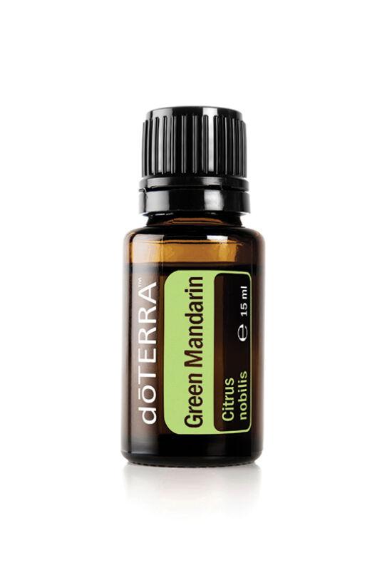 Zöld Mandarin - 15 ml