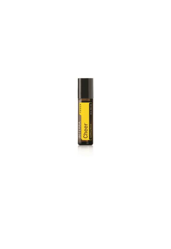 dōTERRA Cheer® Touch - 10 ml Golyós