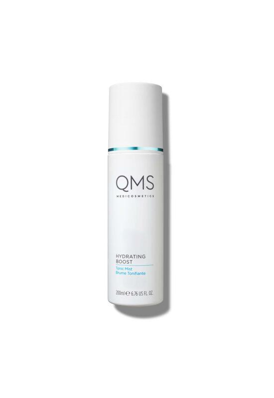Hydrating Boost Tonic Mist - Alkoholmentes frissítő tonik a bőr pH-értékének helyreállításához - 200ml