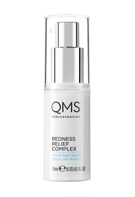 Redness Relief Complex Day & Night Serum - gyulladáscsökkentő szérum érzékeny, problémás, rosaceara hajlamos bőrre - 10 ml
