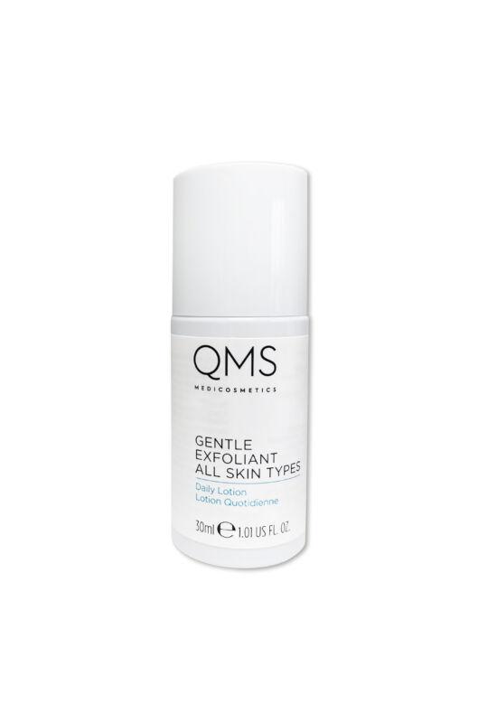 Gentle Exfoliant All Skin Types - gyengéd hámlasztó peeling normál bőrre - 30 ml