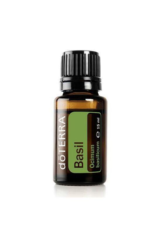 Bazsalikom - 15 ml