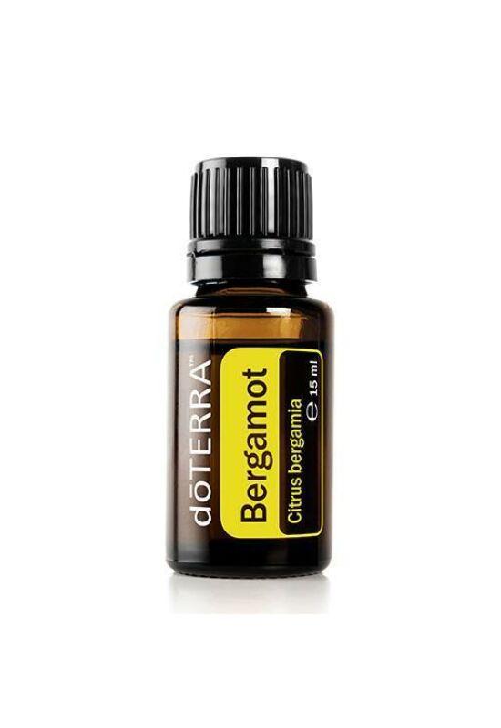 Bergamott - 15 ml