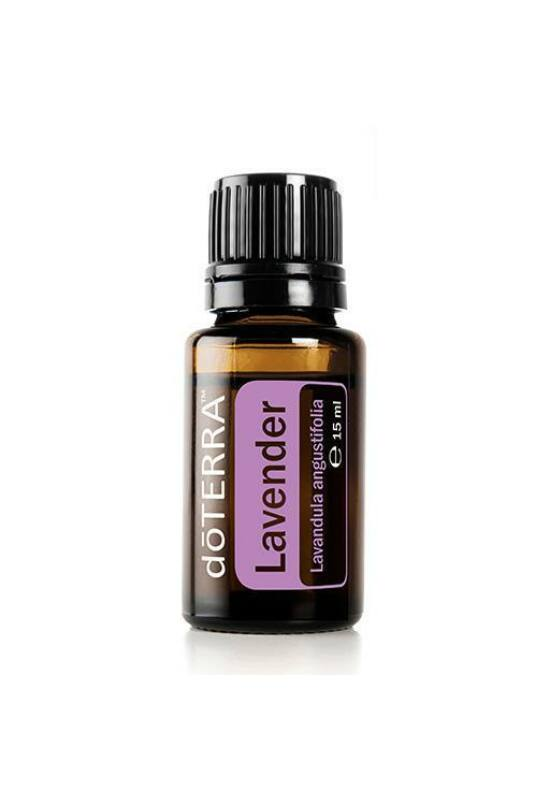 Levendula (lavender) - 15 ml
