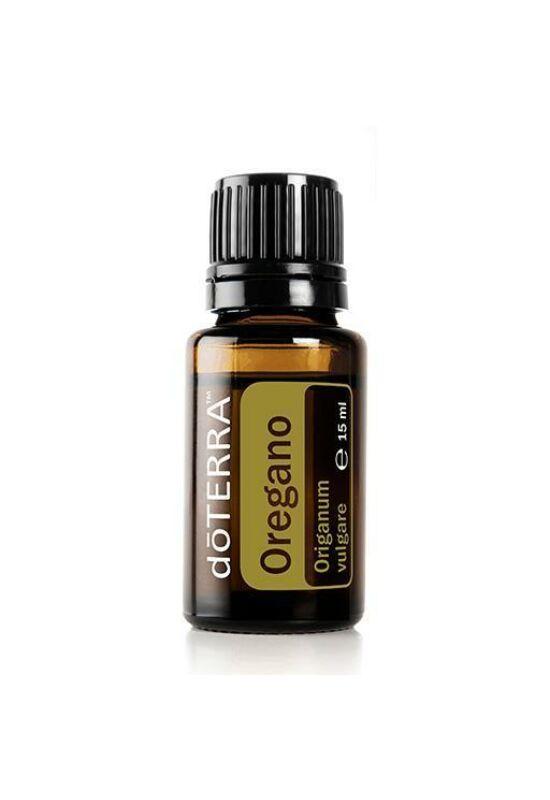 Oregano - 15 ml