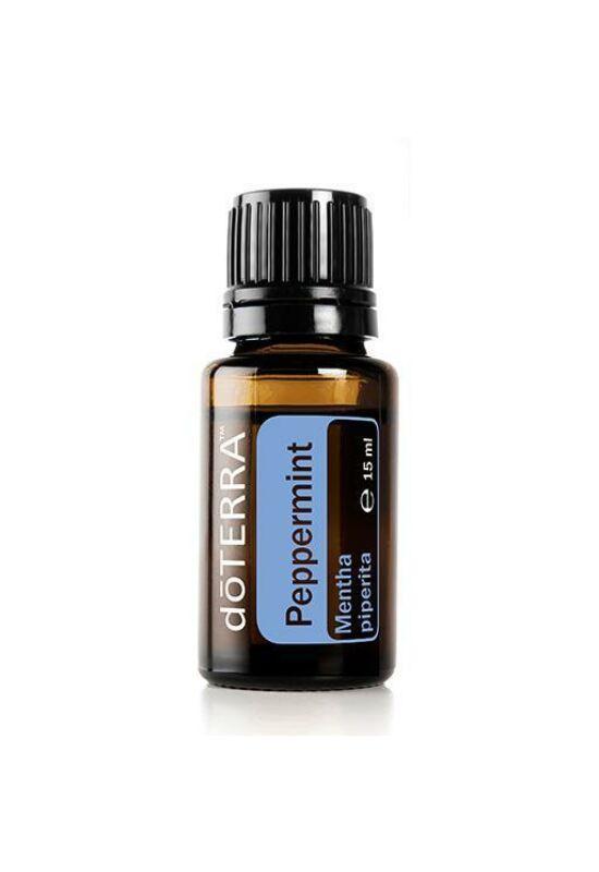 Borsmenta (peppermint) - 15 ml